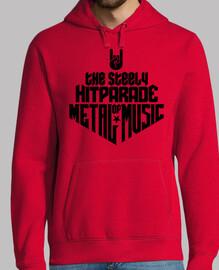 hitparade de musique metal 1 (blanc
