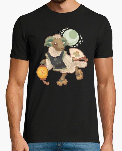 Camiseta hitsuji