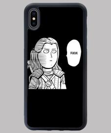 hmmmmmm - funda para iphone