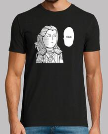 Hmmmmmm - Mens Shirt