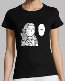 Hmmmmmm - Womans Shirt
