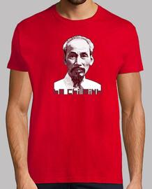 Ho Chi Minh Camiseta