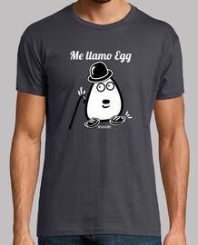 ho chiamato egg (testo)