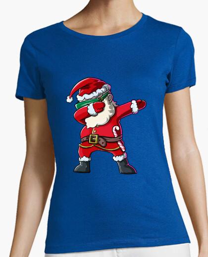 Camiseta Ho Ho Ho Dab