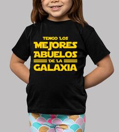 ho los migliori galaxy nonni