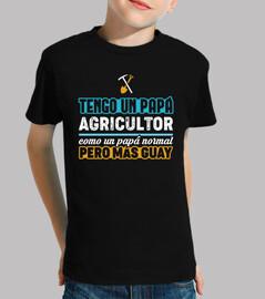 Ho un papà agro- cult