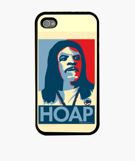 HOAP iphone cases