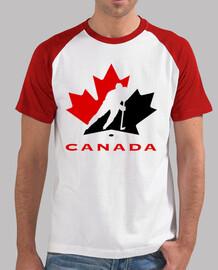 Hockey Canadá