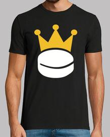 hockey crown