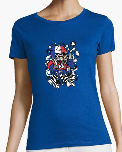 Camiseta HOCKEY FRANCIA