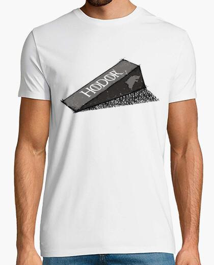 Tee-shirt Hodoorstop