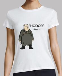 Hodor - Juego de Tronos
