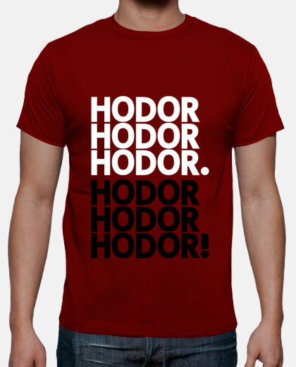 hodor - ottenere over it!