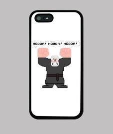 Hodor ! Hodor ! Hodor !