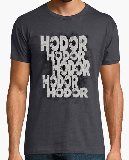Camiseta Hodor Hodor
