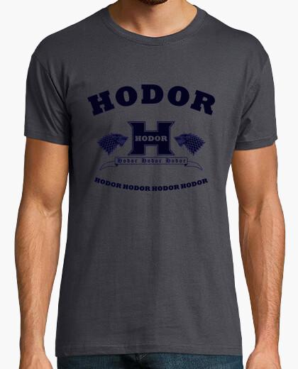 Camiseta Hodor Language School