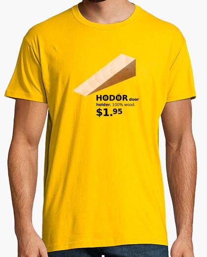 Camiseta HODÖR (Ikea)
