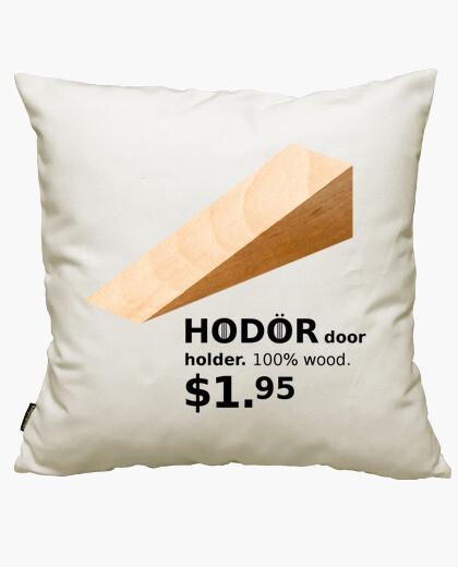 Funda cojín HODÖR (Ikea)