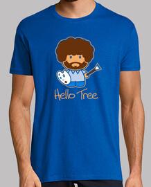 hola árbol