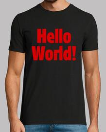 Hola Mundo !
