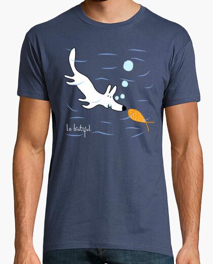 Camiseta ¡Hola pez!