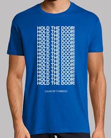 Hold the door - Game of Thrones