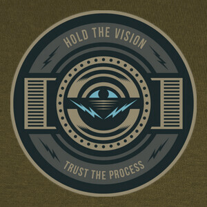 Camisetas Hold the Vision