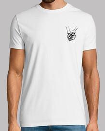 HOLDING ABSENCE - Camiseta