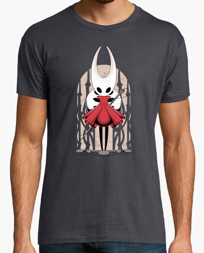 Camiseta Hollow Knight - Hornet