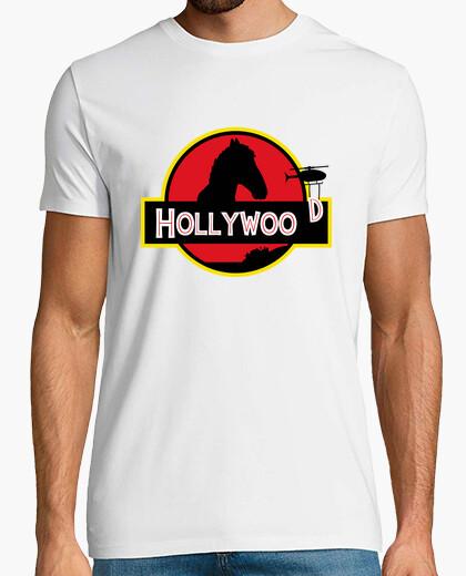 Hollywoo t-shirt