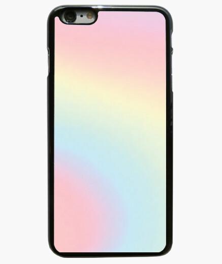 Funda iPhone 6 Plus / 6S Plus holograma