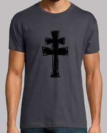 Holy Cross of Caravaca V01 - Black Editi