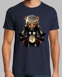 hombre - fox biker