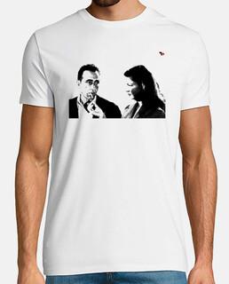 Hombre Bogart - Bacall