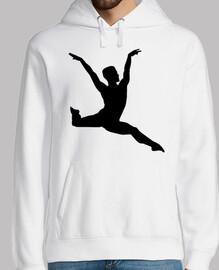 hombre de ballet