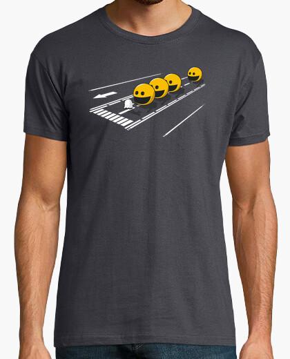 Camiseta Hombre del tanque
