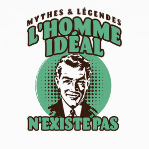 Tee-shirts hombre ideal