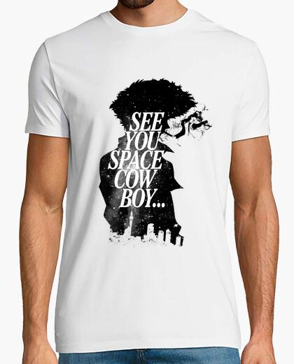 Camiseta Hombre, manga corta, blanco, calidad extra