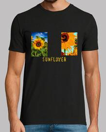 hombre sunflower