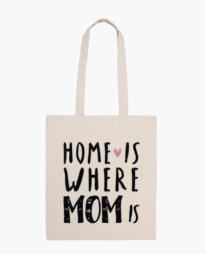 Bolsa Home is