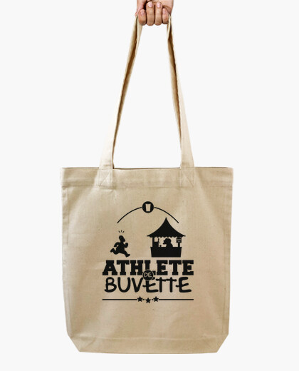 Bolsa Homer Beer Athlete