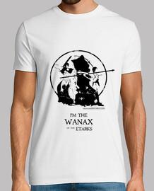 homeron etark - camisa del hombre - de color personalizable