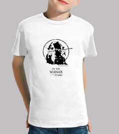 homeron etark - camiseta de los niños