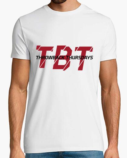 Tee-shirt homme de jeudi