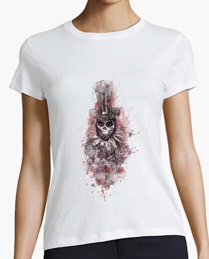 Tee-shirt homme d'horreur