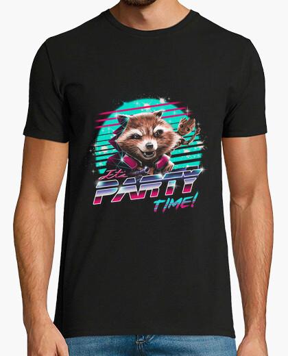 Tee-shirt hommes shirt duo épique