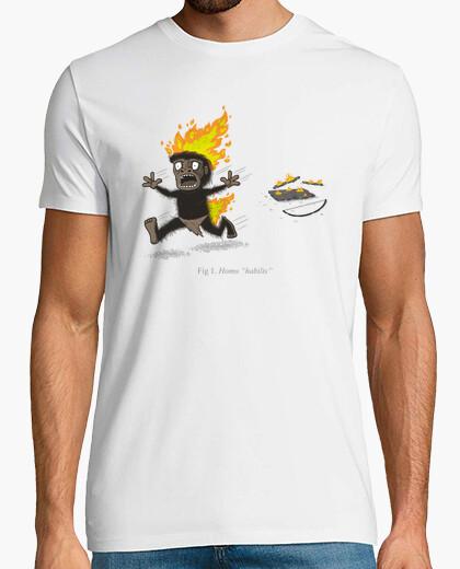 Camiseta Homo Habilis