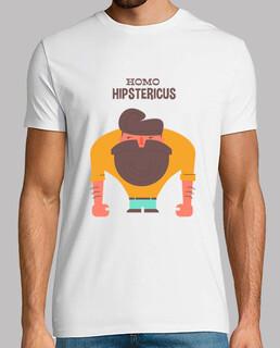 homo hipster icus