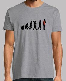 Homo novus evolution