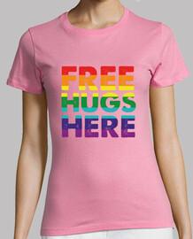 homosexuell pride umarmt lgtb